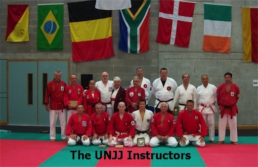 Ireland 2005 Course Instructors