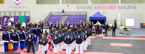 - EBI Random Attacks - Loughborough 2014