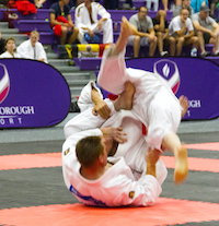 Competition - - EBI Random Attacks - Loughborough 2014