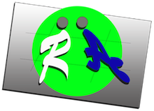 Euro-Budo Random Attacks Logo
